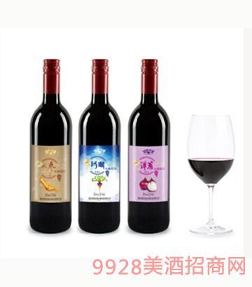 特色葡萄酒