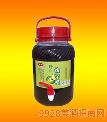 梅子酒5L