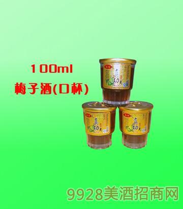 梅子酒100ml