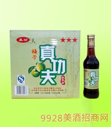梅子酒330ml