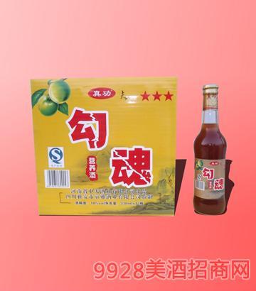 勾魂酒330ml