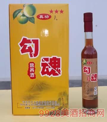 勾魂酒375ml