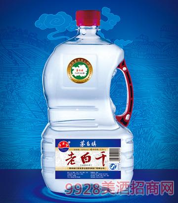 茅台镇老白干酒
