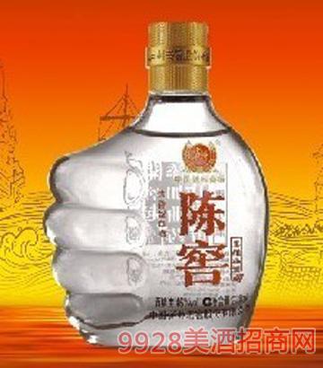 陈窖柔雅小酒