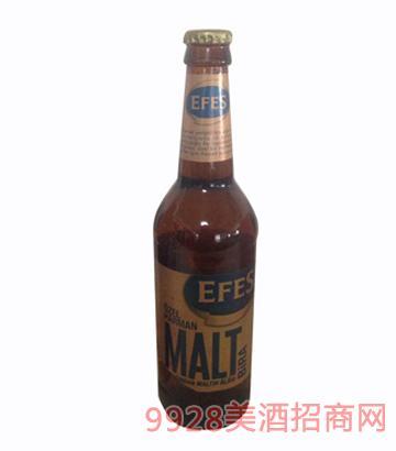 艾菲比尔森啤酒 (瓶装)