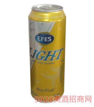 艾菲比尔森啤酒 (拉罐)