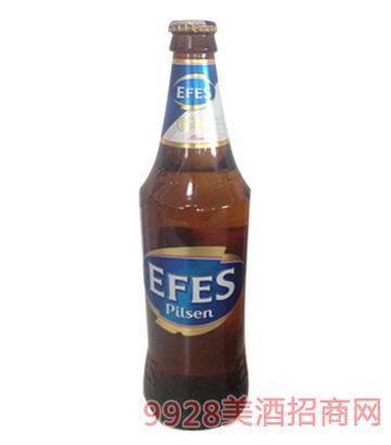 艾菲比尔森啤酒(瓶装)