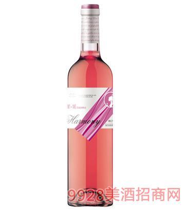 酩媛花香型葡萄酒