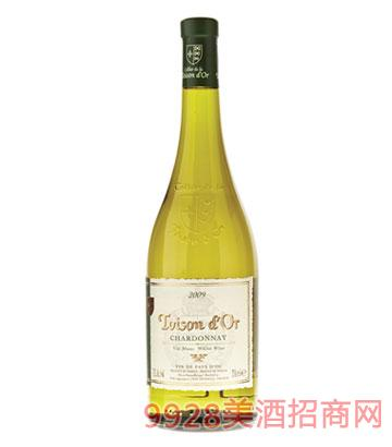 圣迪庄园干白葡萄酒