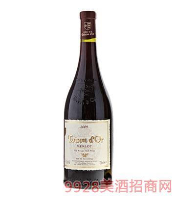 圣迪庄园干红葡萄酒