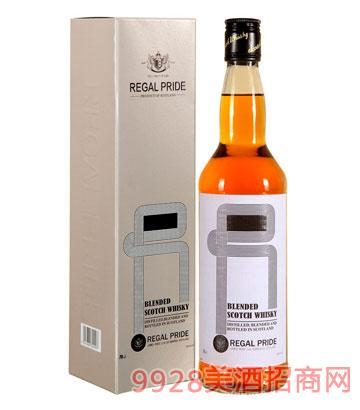 尊譽蘇格蘭威士忌