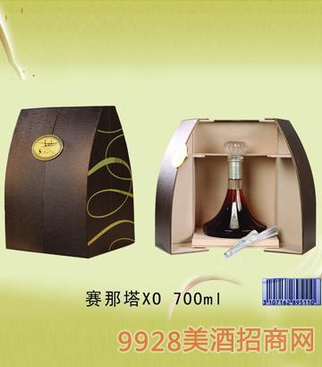 赛那塔XO礼盒2014