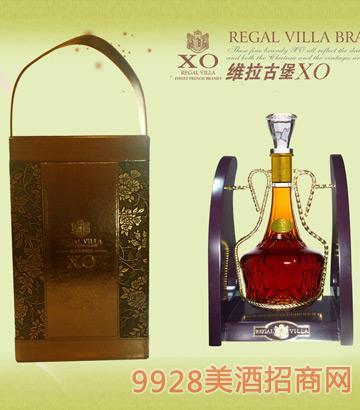 维拉古堡xo1L礼盒