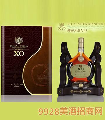维拉古堡XO700ml礼盒