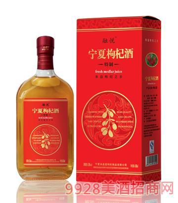 融����夏枸杞酒500ML