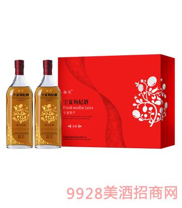 融����夏枸杞酒吉祥�Y盒