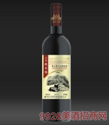希雅斯老98葡萄酒