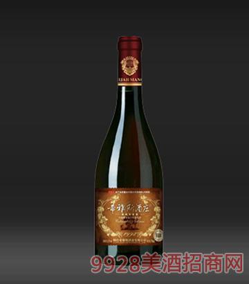 珍藏92大肚葡萄酒