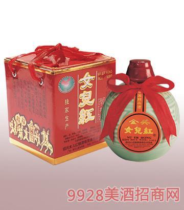 500ml青瓷盒女儿红