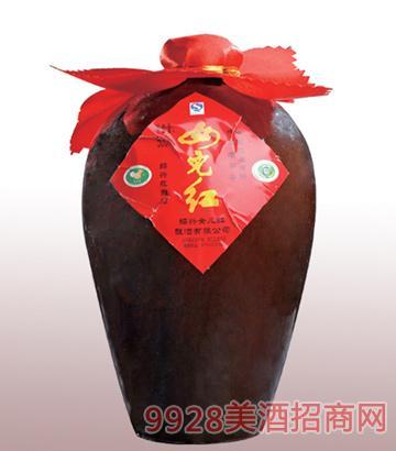 500ml陶坛绍兴花雕酒