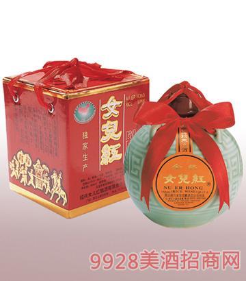 750ml青瓷盒女儿红