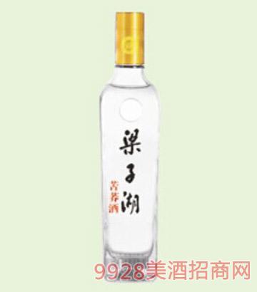 梁子湖小荞酒