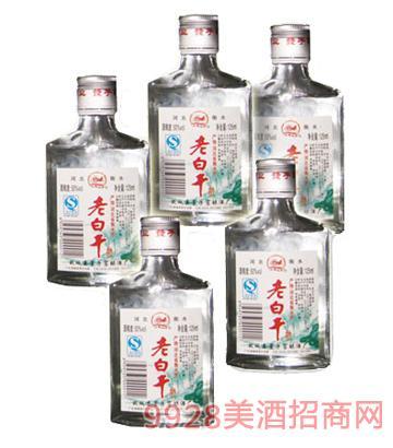 50°晶白125MLx24酒