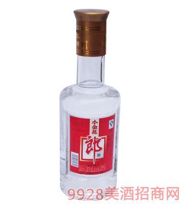 小金花郎酒