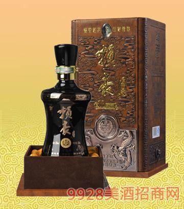 賴豪十年陳釀酒
