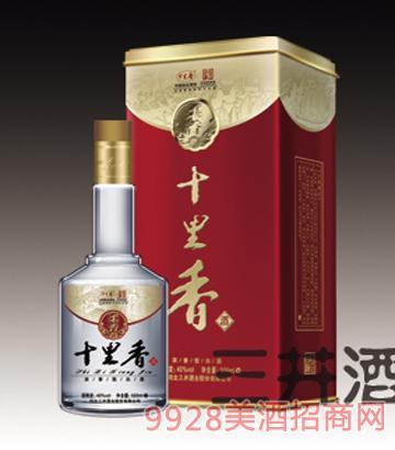 十里香柔香酒
