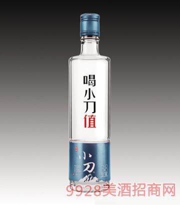 小刀原浆酒