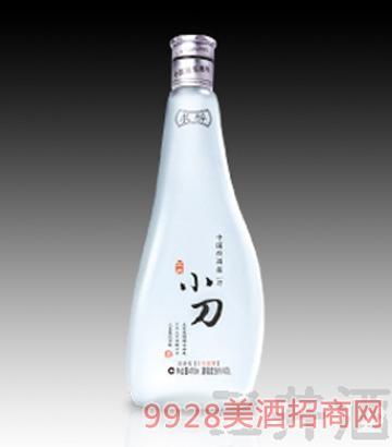 三井小刀五年陈酿酒