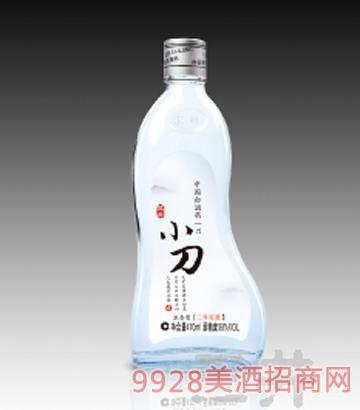 三井小刀三年陈酿酒