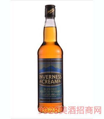 英国爱力士苏格兰威士忌700ml酒