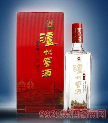 泸州窖酒3D包装(红樽红)
