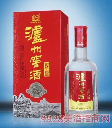 泸州窖酒窖藏原酿