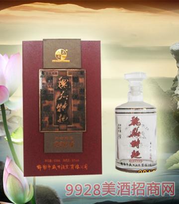 500ml魏县特曲2204酒