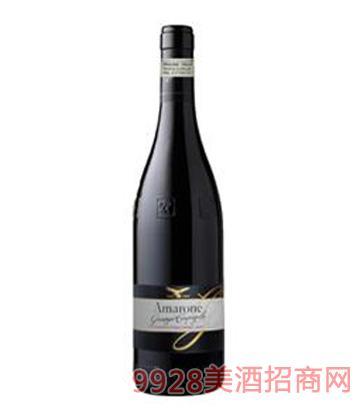 巴洛罗干红葡萄酒2008