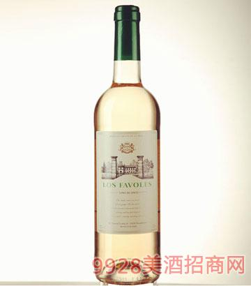 法拉干白葡萄酒
