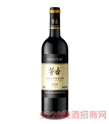 茅臺卡佩王精選葡萄酒750ml