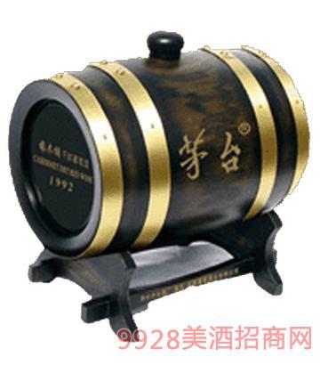 茅台5L橡木桶葡萄酒