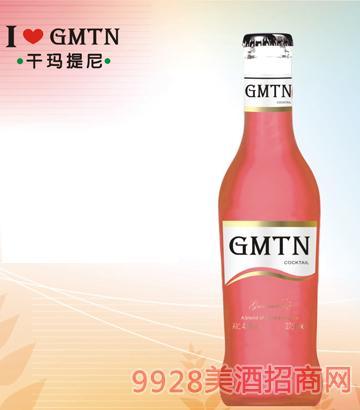 4.8°预调鸡尾酒草莓味275mlx24