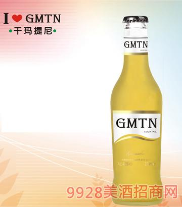 4.8°预调鸡尾酒橙桃味275mlx24