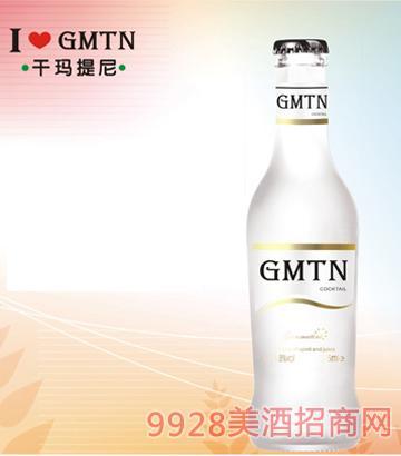 4.8°预调鸡尾酒荔枝味275mlx24