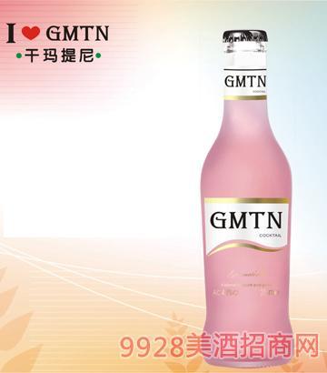 4.8°预调鸡尾酒水蜜桃味275mlx24