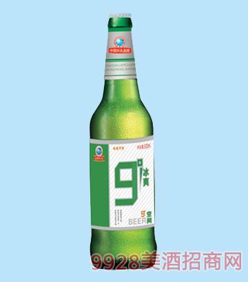adw059-青岛世纪9°啤酒