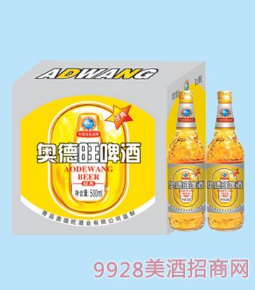 ADW011-澳德旺啤酒