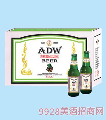 澳德旺啤酒