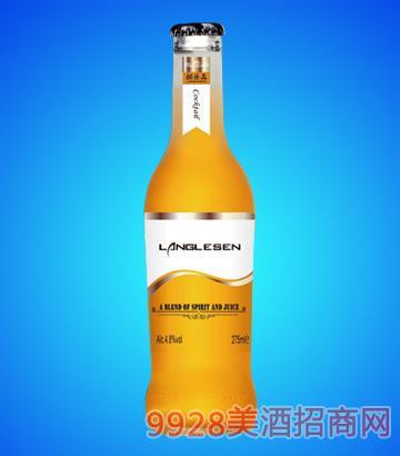 朗乐森甜橙鸡尾酒