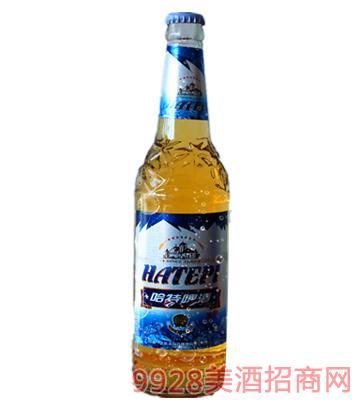 哈尔滨哈特啤酒有限公司
